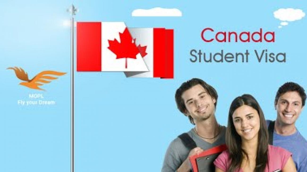 Canada student visa