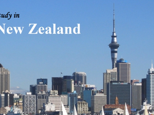 New Zealand Study Visa Consultant in Chandigarh