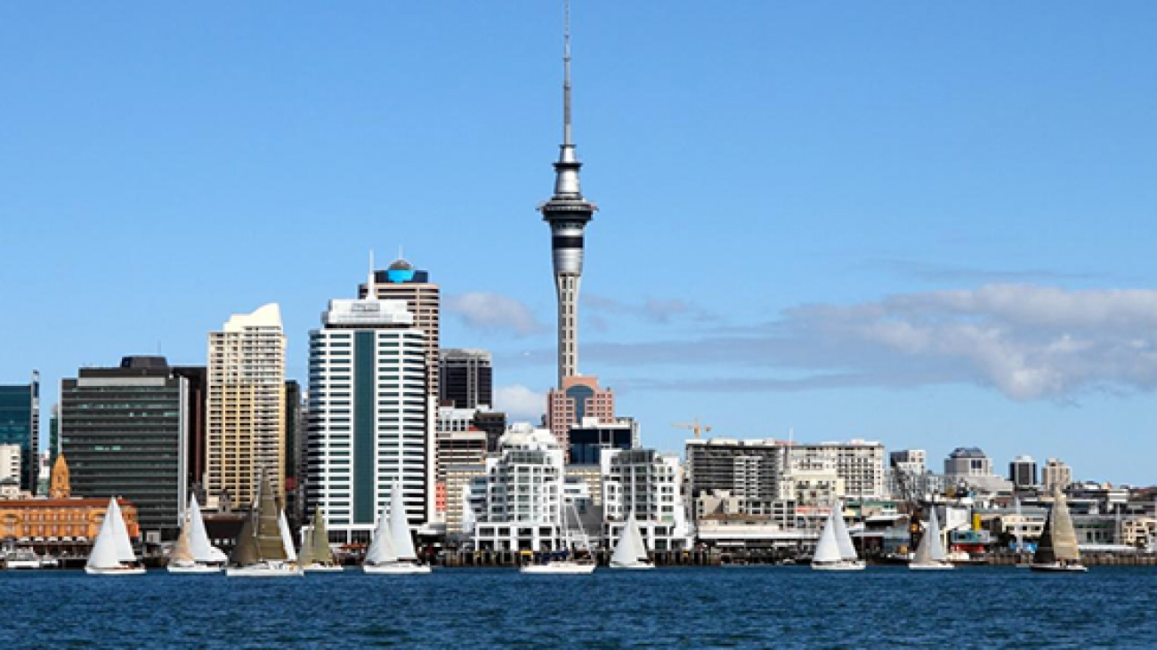 New Zealand Student Visa Procedure