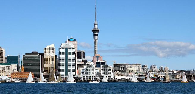 New Zealand Student Visa Procedure