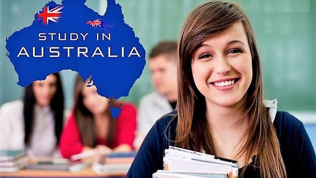 Australia Study Visa Consultant