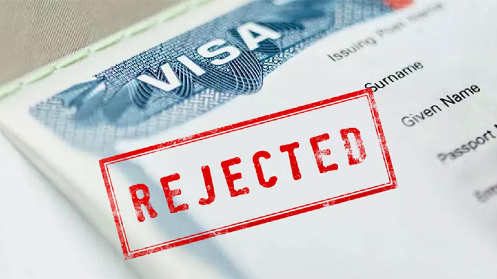 canada visa after rejection