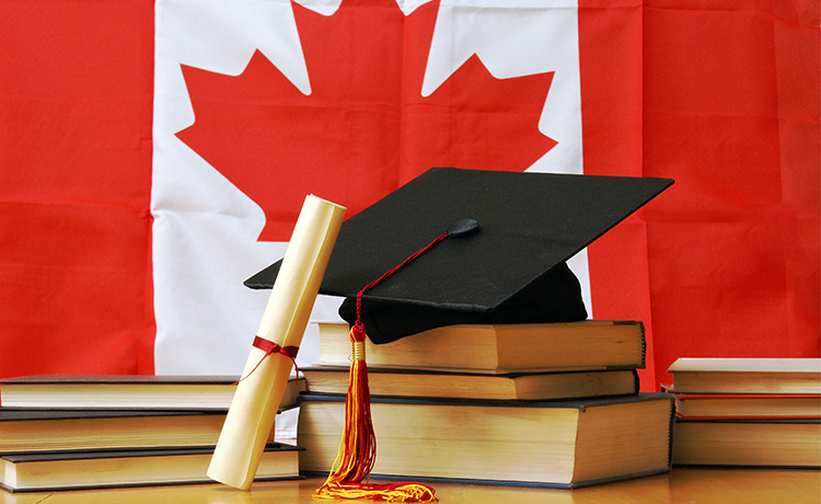 How to Study in Canada after 12th