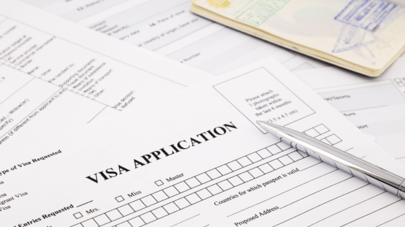 Australian Study Visa Application