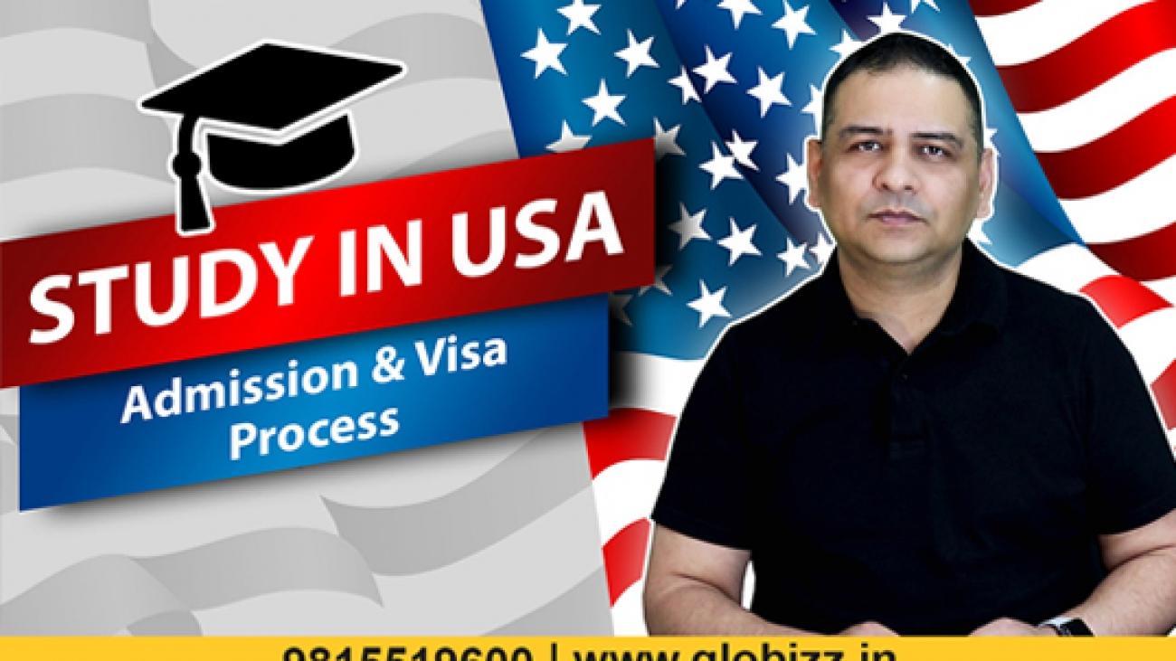Study Visa USA Guide